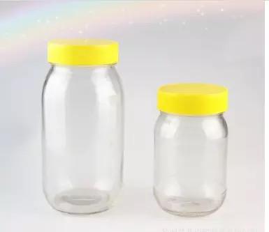 蜂蜜瓶-蜂蜜玻璃瓶
