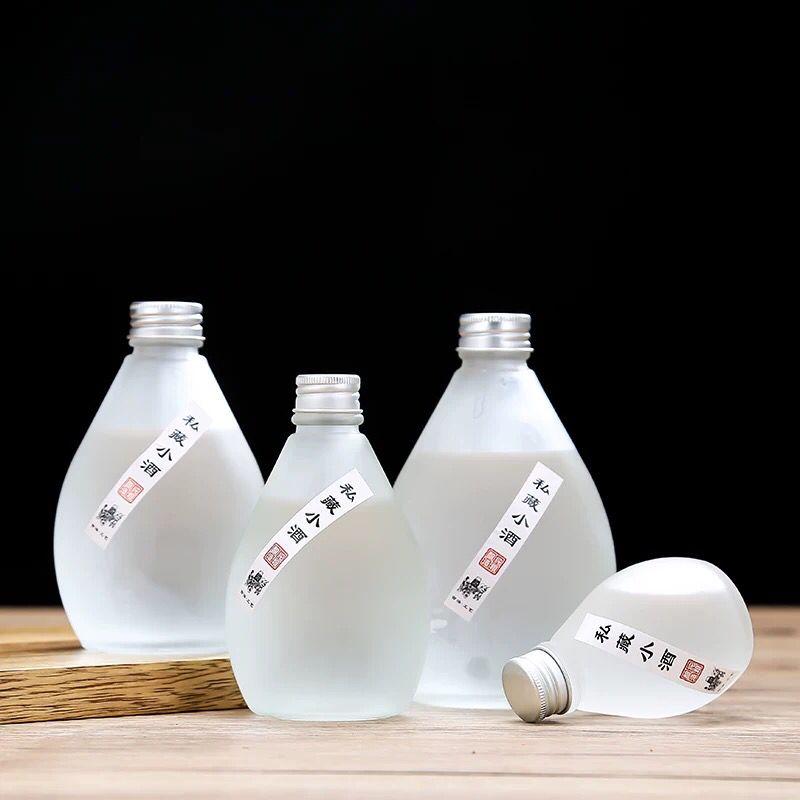 酒瓶-小酒瓶-酒瓶生产厂家